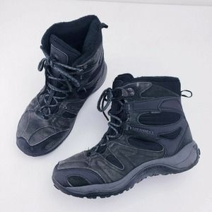 Merrell Mens Thermo Chill Mid Shell Hiking Boots